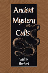 Cover: Ancient Mystery Cults in PAPERBACK