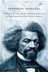 Cover: Narrative of the Life of Frederick Douglass: An American Slave, Written by Himself
