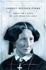 Cover: Uncle Tom's Cabin in PAPERBACK