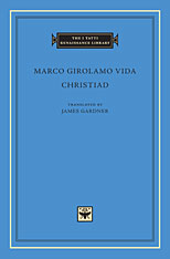 Cover: Christiad