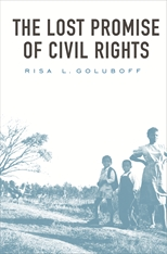 Cover: The Lost Promise of Civil Rights in PAPERBACK