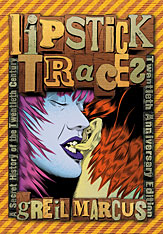 Cover: Lipstick Traces in PAPERBACK