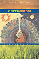 Cover: Green Sisters in PAPERBACK
