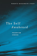Cover: The Self Awakened in PAPERBACK