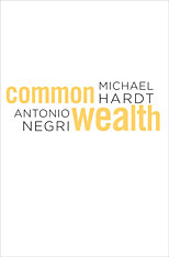 Cover: Commonwealth in HARDCOVER