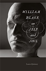 Cover: William Blake on Self and Soul