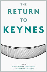 Cover: The Return to Keynes