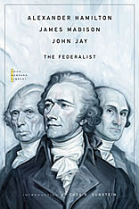 Cover: The Federalist in PAPERBACK