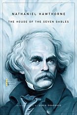 Cover: The House of the Seven Gables