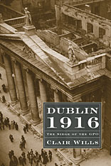 Cover: Dublin 1916 in HARDCOVER
