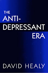 Cover: The Antidepressant Era in PAPERBACK