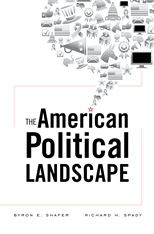 Cover: The American Political Landscape
