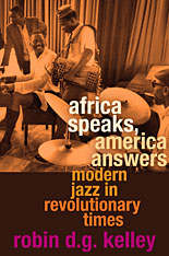 Cover: Africa Speaks, America Answers in HARDCOVER