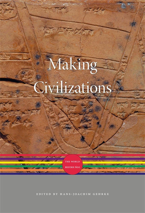 Making Civilizations — Hans-Joachim Gehrke