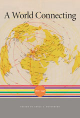 Cover: A World Connecting: 1870–1945