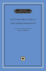 Cover: The Hermaphrodite