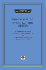 Cover: Sacred Painting. Museum in HARDCOVER