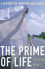 Cover: The Prime of Life in HARDCOVER