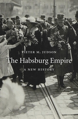 Cover: The Habsburg Empire: A New History