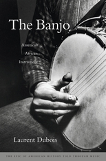 Cover: The Banjo in HARDCOVER