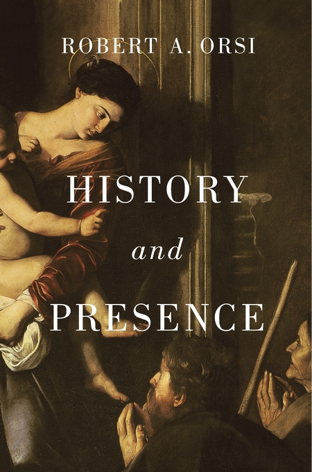 Cover: History and Presence