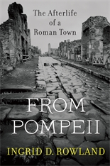 Cover: From Pompeii in HARDCOVER