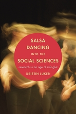 Cover: Salsa Dancing into the Social Sciences in PAPERBACK