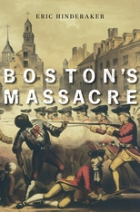 Cover: Boston's Massacre