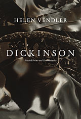 Cover: Dickinson in HARDCOVER