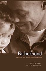 Cover: Fatherhood: Evolution and Human Paternal Behavior