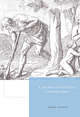 Cover: Labors of Innocence in Early Modern England in HARDCOVER