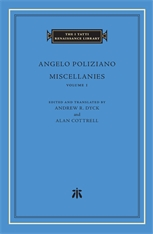 Cover: Miscellanies, Volume 1