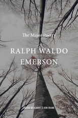 Cover: Ralph Waldo Emerson: The Major Poetry