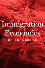 Cover: Immigration Economics