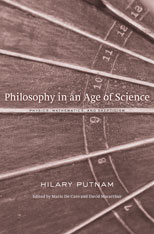 Cover: Philosophy in an Age of Science: Physics, Mathematics, and Skepticism