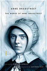 Cover: The Works of Anne Bradstreet