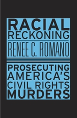 Cover: Racial Reckoning in HARDCOVER