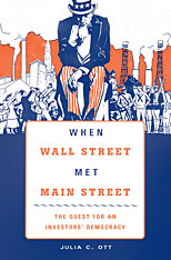 Cover: When Wall Street Met Main Street in HARDCOVER