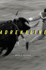 Cover: Adrenaline in HARDCOVER