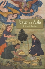 Cover: Jesus in Asia
