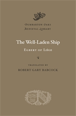 Cover: The Well-Laden Ship in HARDCOVER