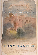 Cover: Prefaces to Shakespeare