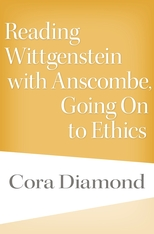 Cover: Reading Wittgenstein with Anscombe, Going On to Ethics in HARDCOVER