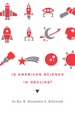Cover: Is American Science in Decline? in HARDCOVER