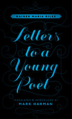 Cover: Letters to a Young Poet