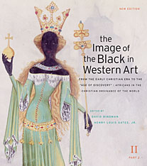 Cover: The Image of the Black in Western Art, Volume II: From the Early Christian Era to the