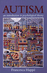 Cover: Autism: An Introduction to Psychological Theory
