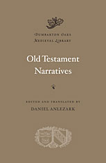 Cover: Old Testament Narratives in HARDCOVER