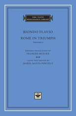 Cover: Rome in Triumph, Volume 1: Books I–II