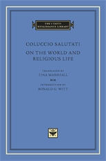 Cover: On the World and Religious Life
